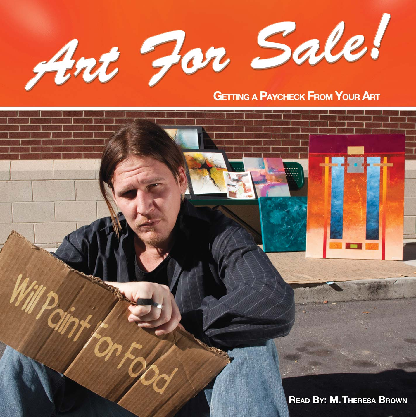 Art for Sale CD Front image